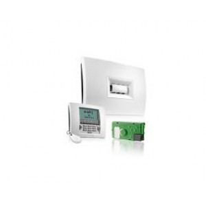Kit Alarme Protexial IO CONNECT - PACK APPARTEMENT - Compatible TaHoma- SOMFY --SY1875143-Somfy