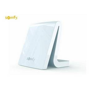 TaHoma Box SOMFY compatible RTS-IO - Identique à la ref SY2401354 - SOMFY --SY1811478-