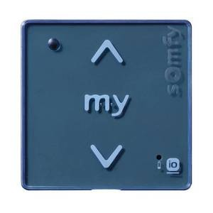 Module sensitif SMOOVE 1 iO bleu SOMFY-SY1811088-
