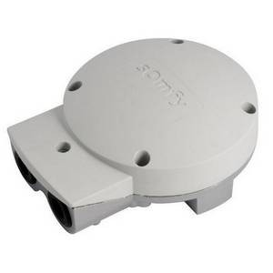 Récepteur chauffage RTS pour variation 3kW Somfy-SY1810917-