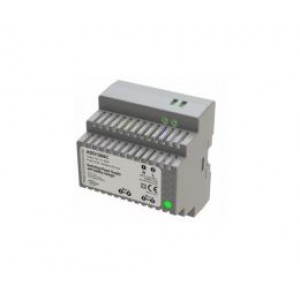 Alimentation DIN chargeur 1 module 230V AC / 12V DC / 60W - 4.5A / 500mA de charge - SEWOSY --SWADD1260C-