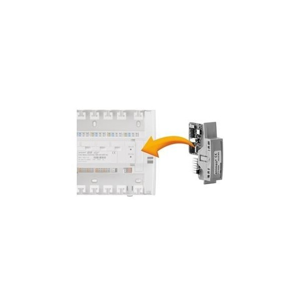 Carte radio RTS pour Motor Controller Somfy-SY1860105-Somfy